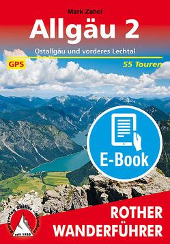 Allgäu 2 (E-Book) von Zahel,  Mark