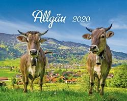 Allgäu 2018