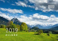 Allgäu 2019 von Allgäulichtbild, Haberstock,  Matthias, Hämmerle,  Bernd, Klein,  Ramona, Raffler,  Thomas, Rapp,  Immanuel, Zapf,  Benjamin