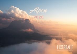 Allgäuer Berge Zweitausendachtzehn von Fuchs,  Alexander