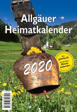 Allgäuer Heimatkalender 2020