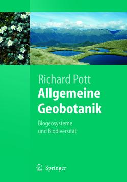 Allgemeine Geobotanik von Pott,  Richard
