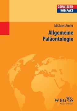 Allgemeine Paläontologie von Amler,  Michael, Cyffka,  Bernd, Schmude,  Jürgen