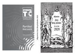 Allgemeiner Harz-Berg-Kalender für das Jahr 2020 von Liessmann,  Wilfried