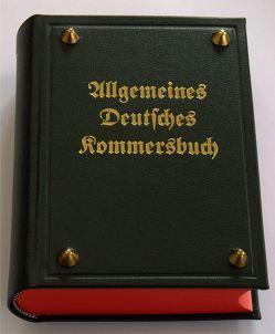Allgemeines Deutsches Kommersbuch von Drach,  Renate, Foshag,  Michael, Stepath,  Thorsten