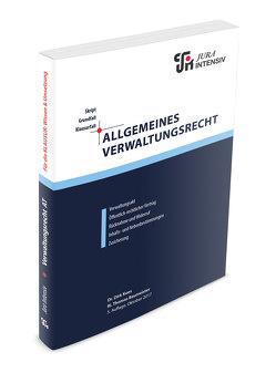 Allgemeines Verwaltungsrecht von Baumeister,  Thomas, Kues,  Dirk