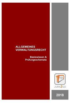 Allgemeines Verwaltungsrecht von Krampetzki,  Barbara