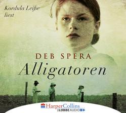 Alligatoren von Leiße,  Kordula, Spera,  Deb, Timmermann,  Klaus, Wasel,  Ulrike