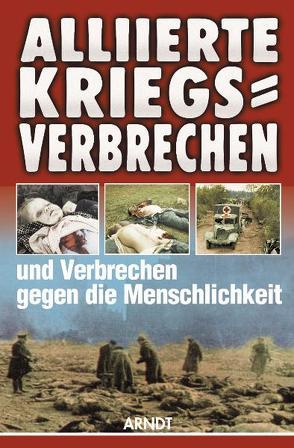 Alliierte Kriegsverbrechen und Verbrechen gegen die Menschlichkeit