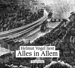 Alles in Allem von Guggenheim,  Kurt, Vogel,  Helmut