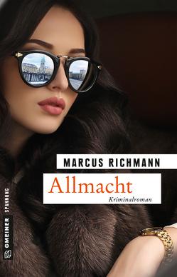 Allmacht von Richmann,  Marcus