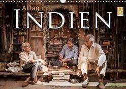 Alltag in Indien (Wandkalender 2019 DIN A3 quer) von Benninghofen,  Jens