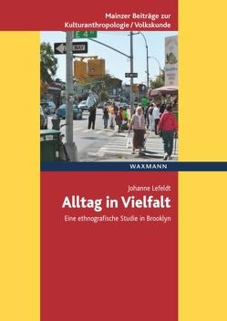 Alltag in Vielfalt von Lefeldt,  Johanne