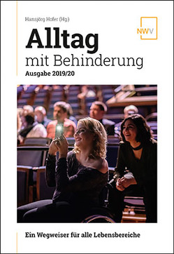 Alltag mit Behinderung von Hofer,  Hans-Jörg