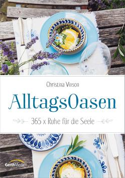 Alltagsoasen von Roman,  Oliver, Vinson,  Christina
