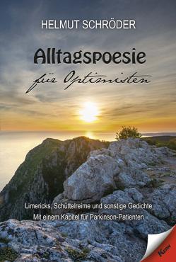 Alltagspoesie für Optimisten von Schröder,  Helmut