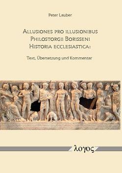 Allusiones pro Illusionibus. von Lauber,  Peter