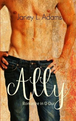 Ally – Romanze in D-Dur von Adams,  Janey L.