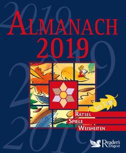 Almanach 2019