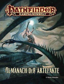 Almanach der Artefakte von Buhlman,  Jason