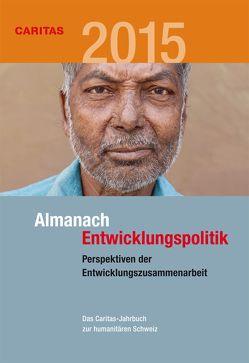 Almanach Entwicklungspolitik 2015 von Swietlik,  Iwona