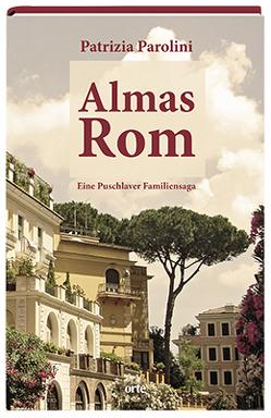 Almas Rom von Parolini,  Patrizia