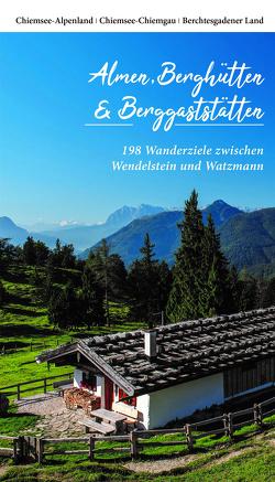 Almen, Berghütten & Berggaststätten