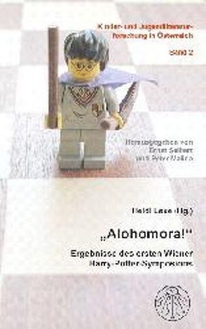 """""""Alohomora!"""" von Lexe,  Heidi"""