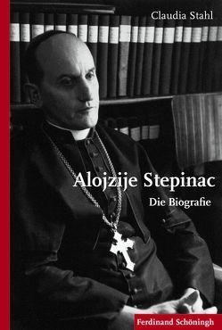 Alojzije Stepinac von Stahl,  Claudia