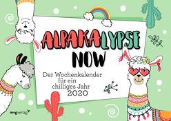 Alpakalypse now
