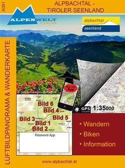 Alpbachtal Tiroler Seenland