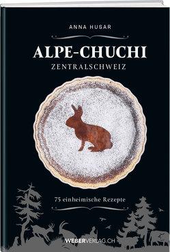 Alpe-Chuchi Zentralschweiz von Husar,  Anna