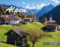 Alpen 2020 von Linnemann Verlag