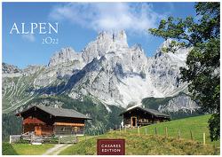 Alpen 2022 L 35x50cm