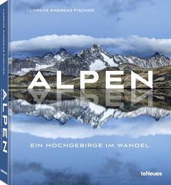 Alpen von Fischer,  Lorenz Andreas