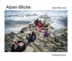 Alpen-Blicke.ch von Broggi,  Mario, Jost,  Hans Peter, Koch,  Erwin, Scheben,  Helmut, Zopfi,  Emil