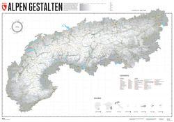 Alpen Gestalten – Edition 2 von Bragina,  Lana, Spiegel,  Stefan