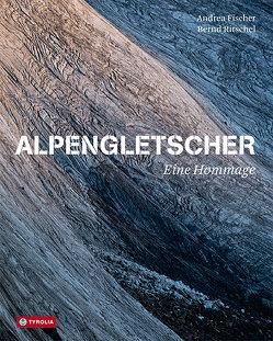 Alpengletscher – eine Hommage von Fischer,  Andrea, Ritschel,  Bernd