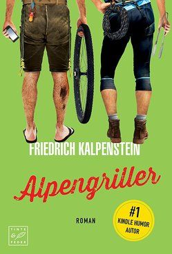 Alpengriller von Kalpenstein,  Friedrich