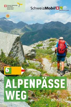 Alpenpässeweg von Coulin,  David
