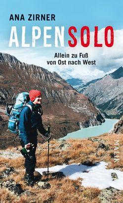 Alpensolo von Zirner,  Ana