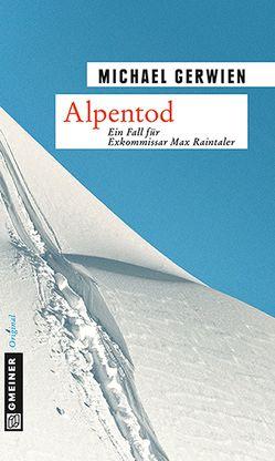 Alpentod von Gerwien,  Michael