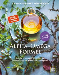 Alpha-Omega-Formel von Paungger,  Johanna, Poppe,  Thomas