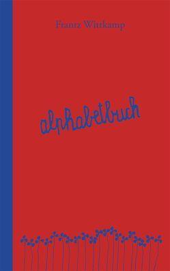 alphabetbuch von Wittkamp,  Frantz