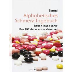 Alphabetisches Schmerz-Tagebuch von Simmi