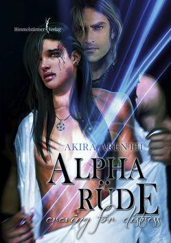 Alpharüde – craving for distress von Arenth,  Akira
