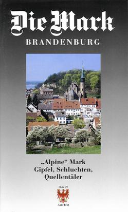 """Alpine"" Mark von Dumann,  Werner, Feustel,  Jan, Geismeier,  Gregor, Gitzel,  Lothar, Lang,  Elke, Nagel,  Günter, Nitschke,  Heinz G., Waldschmidt,  Julius"
