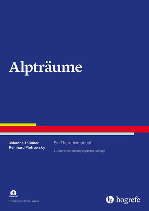 Alpträume von Pietrowsky,  Reinhard, Thünker,  Johanna