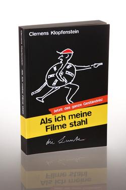 Als ich meine Filme stahl von Clemens,  Klopfenstein