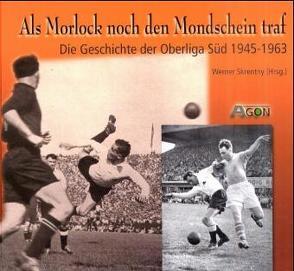 Als Morlock noch den Mondschein traf von Skrentny,  Werner